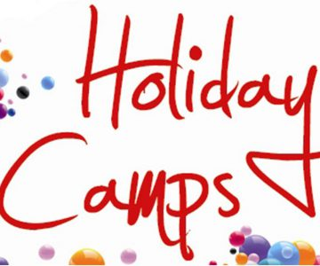 Enjoy your coming break with LCF !