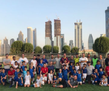 LCF Internal UAE National Day Tournament – 30th of Nov.